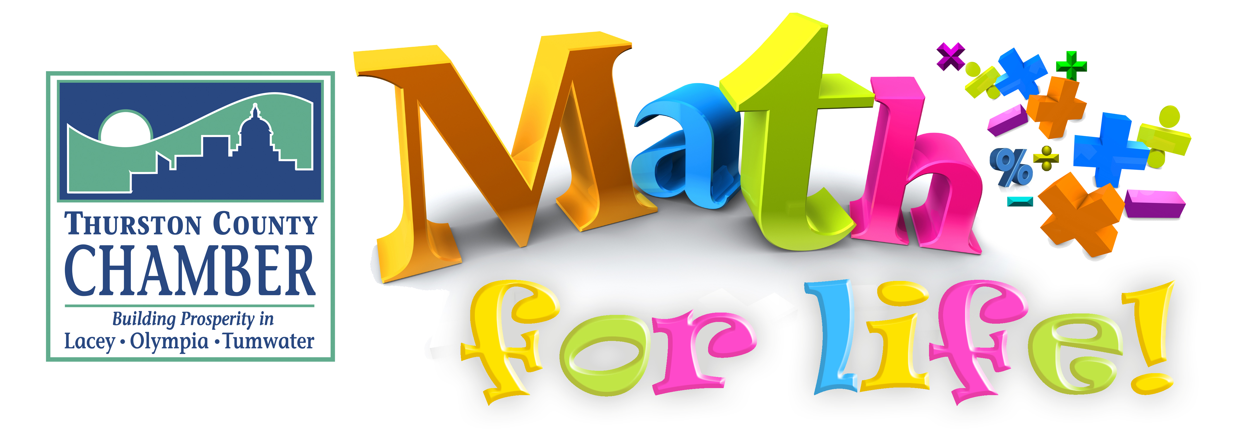 math life Learning math for life can help you make better financial decisions you only need to know simple budgeting, compound interest, debt, investing to benefit.