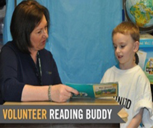 Reading Buddies Featured Image