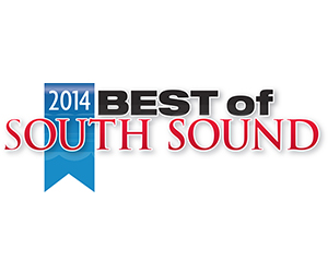Best of South Sound Voting