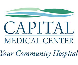 Capital Medical Center Logo Featured Image