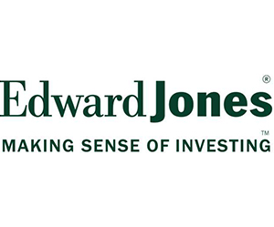 Edward Jones Logo Featured Image