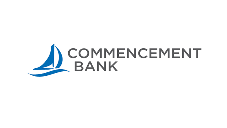 Commencement Bank (CBWA) Announces Record Earnings for 2017