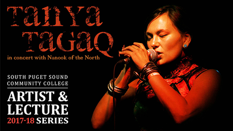 Spscc February 2019 Leture Calendar Tanya Tagaq Combines Punk and Inuit Throat Singing on Stage at